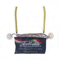 ALUFLOKK - Luxusní distanční tyče