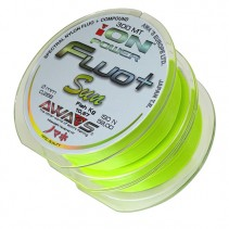 AWA'S - Vlasec Ion Power Fluo+ Sun 2x300m