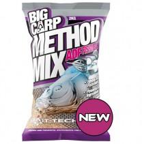 BAIT-TECH - Krmítková směs Method Mix ADF Fishmeal 2kg