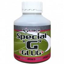 BAIT-TECH - Tekutá esence a pojidlo Special G Glug 250ml