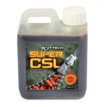 BAIT-TECH - Tekutá zálivka Super CSL Chilli 1l
