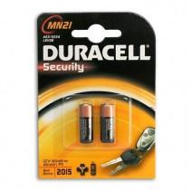 DURACELL - Baterie Battery Alkaline LRV08 12v