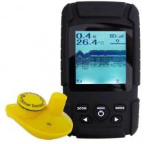 SPORTS - Bezdrátový nahazovací sonar 180m