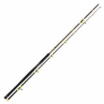 BLACK CAT - Prut Passion Pro DX Long Range 3,3m 600g