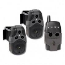 BLACK CAT - Sada otřesových signalizátorů 2+1