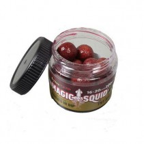 EXTRA CARP - Boilie v dipu Magic Squid 200ml