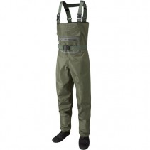 LEEDA - Brodící prsačky Profil Breathable Chest Waders