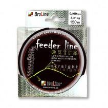 BROLINE - Vlasec FEEDER Line Extra 150m