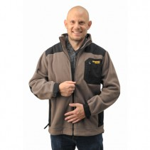 SPORTEX - Bunda fleece