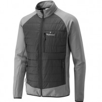 WYCHWOOD - Bunda Hybrid Jacket Black/Grey vel. L
