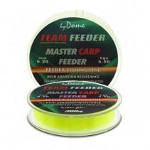 BY DÖME GÁBOR - Vlasec Team Feeder Master Carp Line 300m