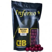 CARP INFERNO - Boilies HOT Line 1kg 20mm