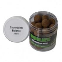 CARP INFERNO - Vyvážené Boilies Carp Magnet Ballance 300ml 20mm