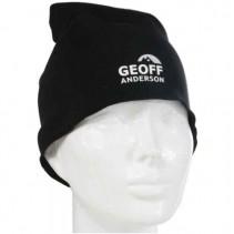 GEOFF ANDERSON - Čepice Hood merino fleece