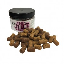 BAIT-TECH - Chytací peletky The Juice Dumbells Pellet Wafters