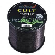 CLIMAX - Vlasec Cult Carpline Black 1200m