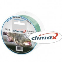 CLIMAX - Vlasec Species Catfish 200m