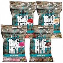 CRAFTY CATCHER - Boilies Big Hit 10mm 250g