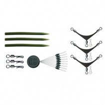 CRALUSSO - Slipping Feeder Fixing Set