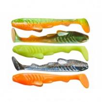 CRAZY FISH - Umělá nástraha Tough 15cm 23g 2ks