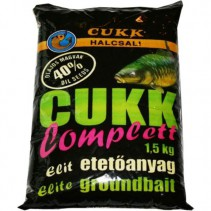 CUKK - Kompletní krmná směs Complett 1,5kg