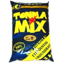 CUKK - Krmení Tonna Mix 3kg