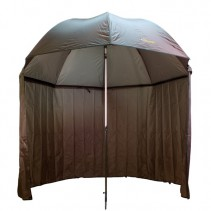 DELPHIN - Deštník s prodlouženou bočnicí