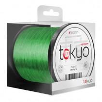 DELPHIN - Monofil Tokyo fluo zelený 600m