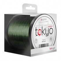 DELPHIN - Monofil Tokyo zelený 300m
