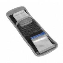 DELPHIN - Náhradní PVC kapsy pro tašku Dravec Mini