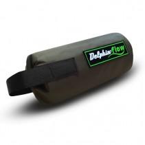 DELPHIN - Plovák na podběrák Flow XL