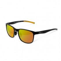 DELPHIN - Polarizační brýle SG BLACK oranžová skla
