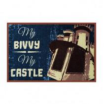 DELPHIN - Rohož My bivvy my castle