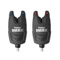DELPHIN - Signalizátor DIVER 9V