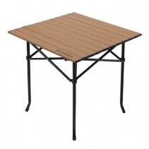 DELPHIN - Skládací stolek CAMPSTA