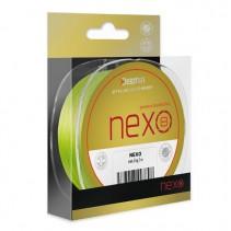 DELPHIN - Šňůra Nexo 8 fluo 130m