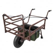 DELPHIN - Rybářský vozík CrossTRAQ