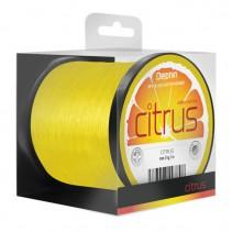 DELPHIN - Žlutý vlasec CITRUS 1200m