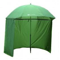 GIANTS FISHING - Deštník s bočnicí Umbrella Specialist 2,5m