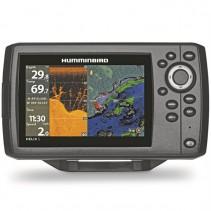 HUMMINBIRD - Echolot HELIX 5x CHIRP DI GPS G2