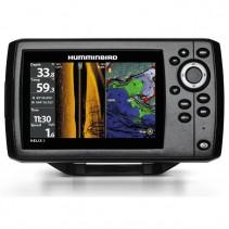 HUMMINBIRD - Echolot HELIX 5x CHIRP SI GPS G2