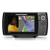 HUMMINBIRD - Echolot HELIX 7x CHIRP DI GPS G2