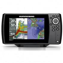 HUMMINBIRD - Echolot HELIX 7x CHIRP GPS G2