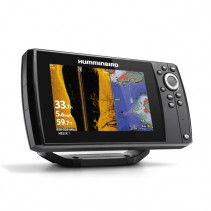 HUMMINBIRD - Echolot HELIX 7x CHIRP SI GPS G2