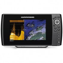 HUMMINBIRD - Echolot HELIX 9x CHIRP DI GPS G2N