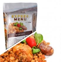 EXPRES MENU - Kasulet - 2 porce (600g)