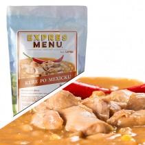 EXPRES MENU - Kuře po mexicku - 1 porce