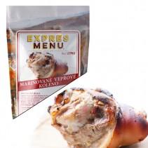 EXPRES MENU - Marinované vepřové koleno - 2 porce (600g)