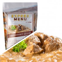 EXPRES MENU - Segedínský guláš - 2 porce (600g)