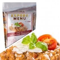 EXPRES MENU - Směs na špagety - 2 porce (600g)